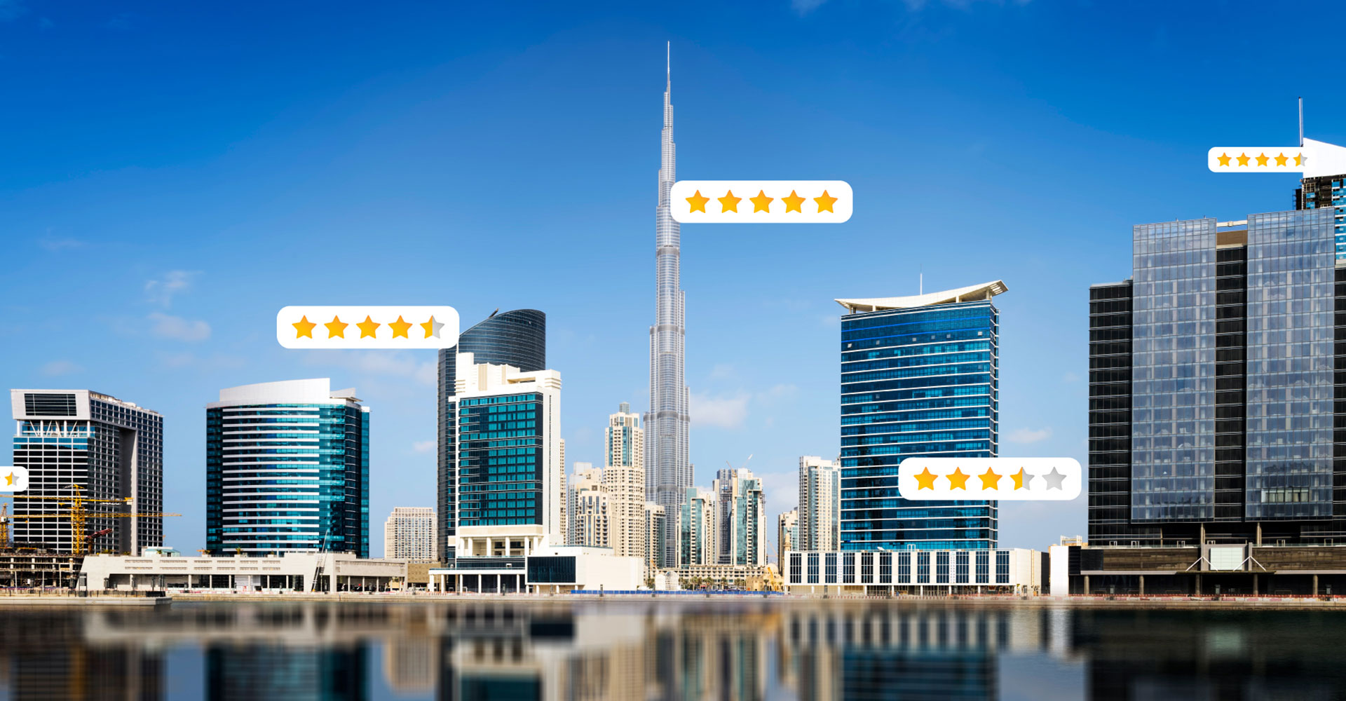 Building Inspection Dubai