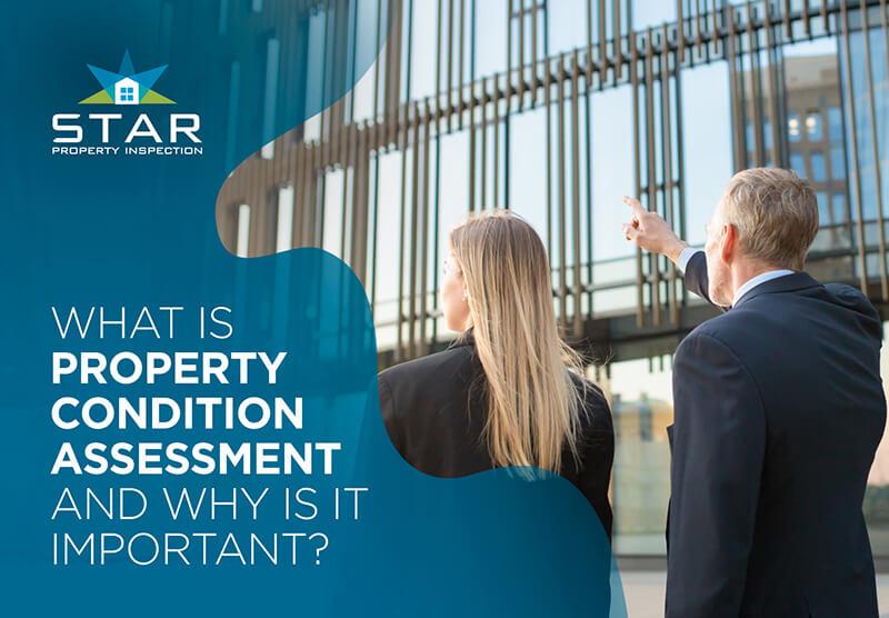 Property Condition Assessment Dubai