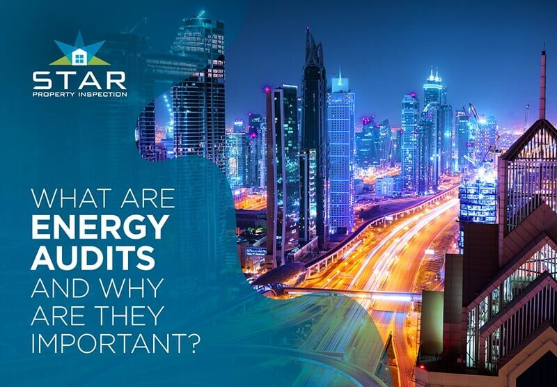 Energy Auditing Dubai