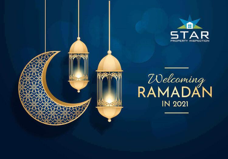 Welcoming Ramadan in 2021